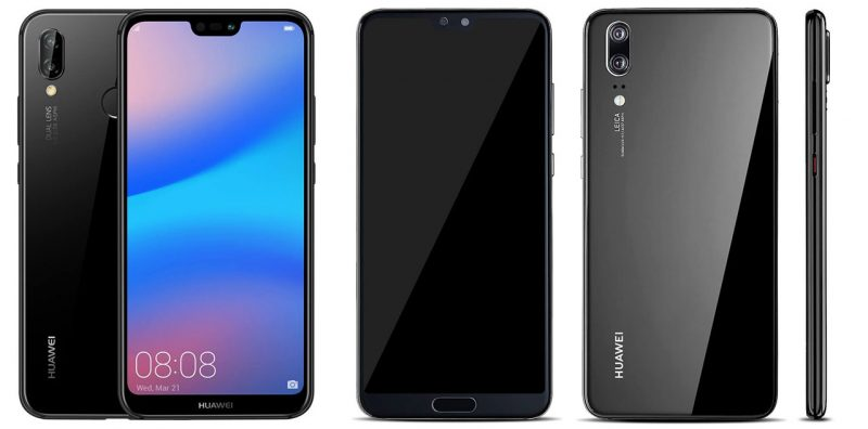 First-look-at-the-Huawei-P20-design