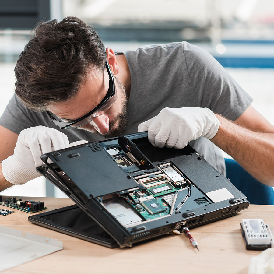 Laptop Repair Services Wollongong
