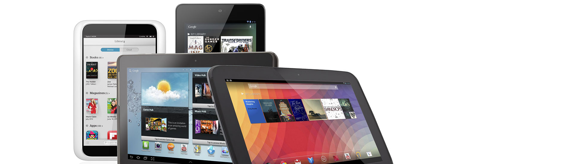 Tablet-Repair Services Wollongong